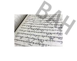 Kitab Smarandahana, yang dikarang oleh Mpu Darmaia