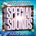 Varo Ratatá Special Sounds Julio 2016