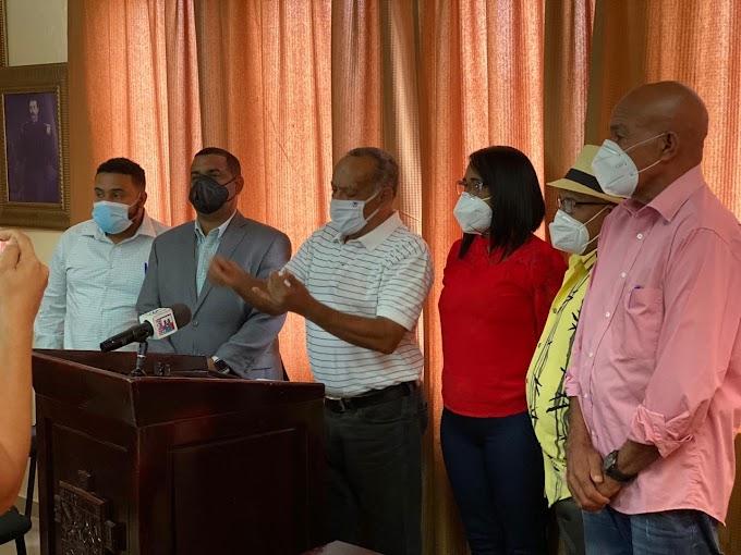 Suspensión de las de actividades masivas de fiestas patronales Barahona 2020, se enfocarán en religión y cultura.