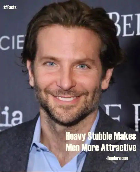 How to get heavy stubble facial beard style