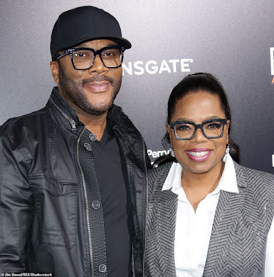 Interior Design Of Tyler Perry's £15million Beverly Hills mansion Where Meghan Markle and Prince Harry are living thanks to their mutual friend Oprah Winfrey