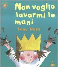 lavarmi le mani tony ross