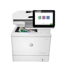 HP Color LaserJet Enterprise MFP M578dn Driver Download