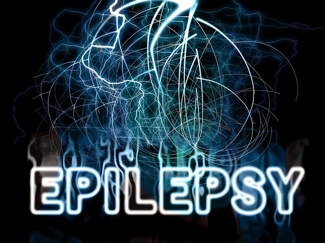Epilepsy genetic chance is only 5%