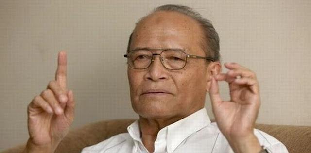 Buya Syafii Maarif: Pak Presiden, Mohon Perintahkan Menkes Untuk Menolong Nyawa Para Dokter