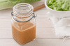 Creamy Vinegar Dressing