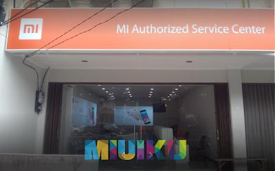 alamat service center xiaomi bogor
