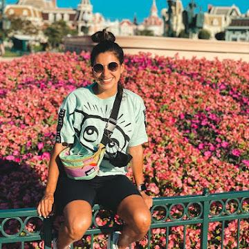 Guía de Disneyland París (covid times)