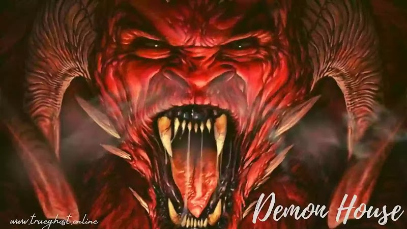 Real Demon House | Demoniac Spirit | Horror, creepy, spooky and Ghost
