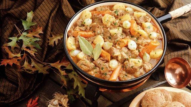 7 Teknik Memasak Basah(moist heat of cooking)