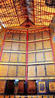 Bayt Al Qur'an Al Akbar Palembang