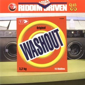 Le Riddim Dancehall : Washout Riddim (2003)