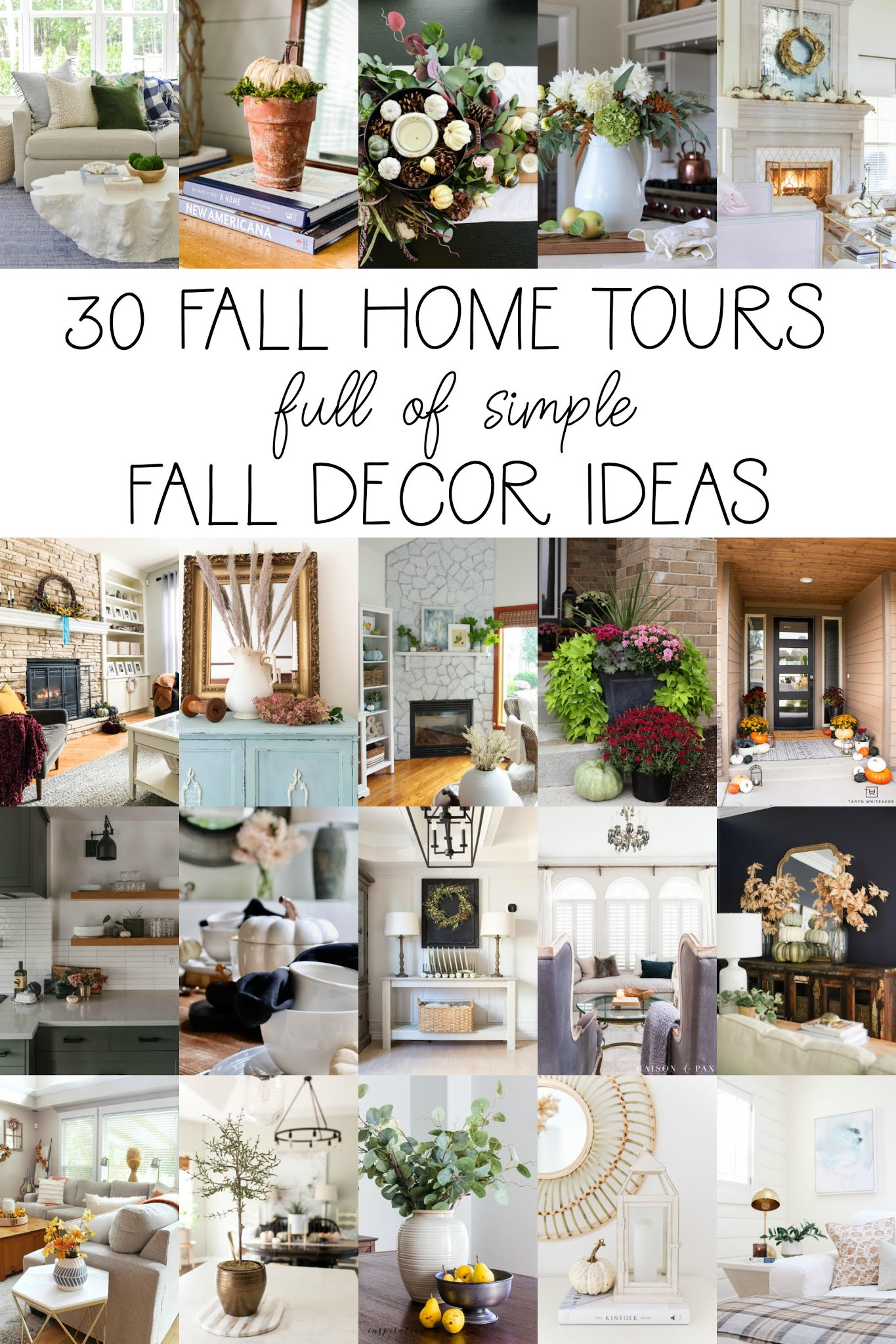 cozy home decor, fall home decor, fall decorating ideas