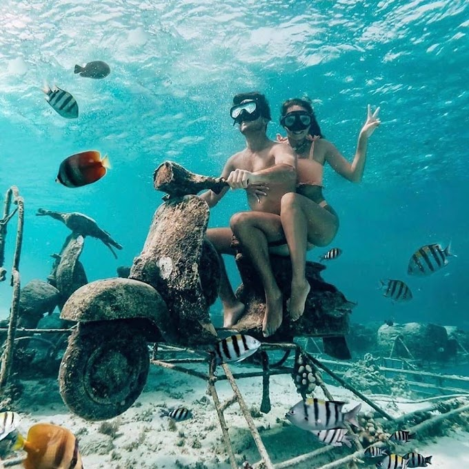 Lombok Tour Package 4 Day / 3 Night