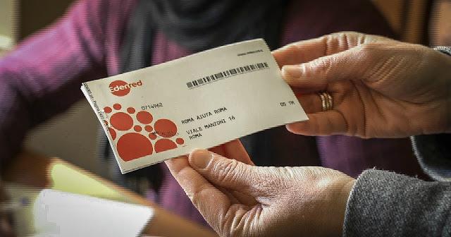 Lucera: con false dichiarazioni acquisivano buoni spesa covid, dieci le famiglie coinvolte