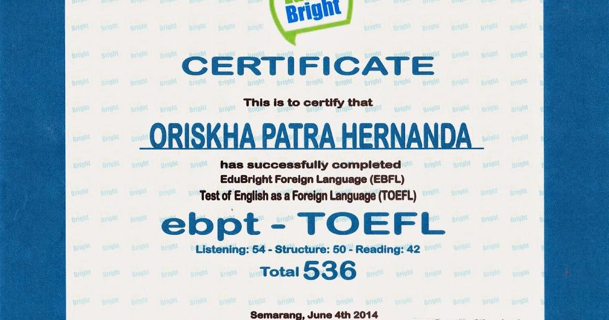 Edubright I Ahlinya Ielts Toefl Toeic Professional English Esp