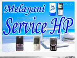 service hp di pekanbaru