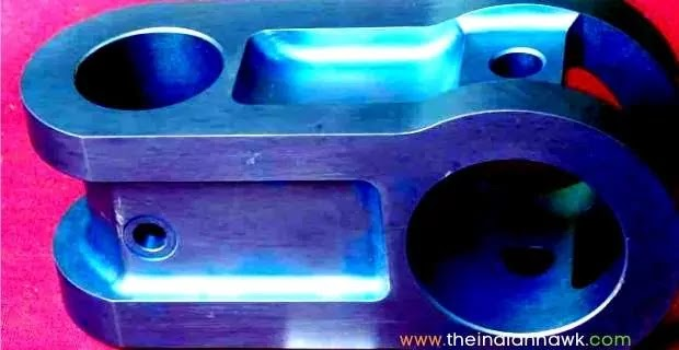 DRDO Develops Titanium Alloy for Making Lighter Aircrafts