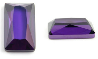 Rectangle-Shape-flat-back-faceted-princess-cut-CZ-Amethyst-Colored-Gemstones-China-Supplier