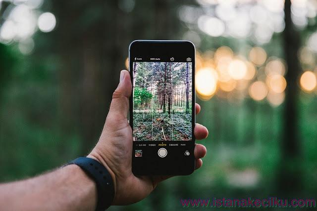 Berikut Daftar Kumpulan Aplikasi Kamera Terbaik Untuk Android
