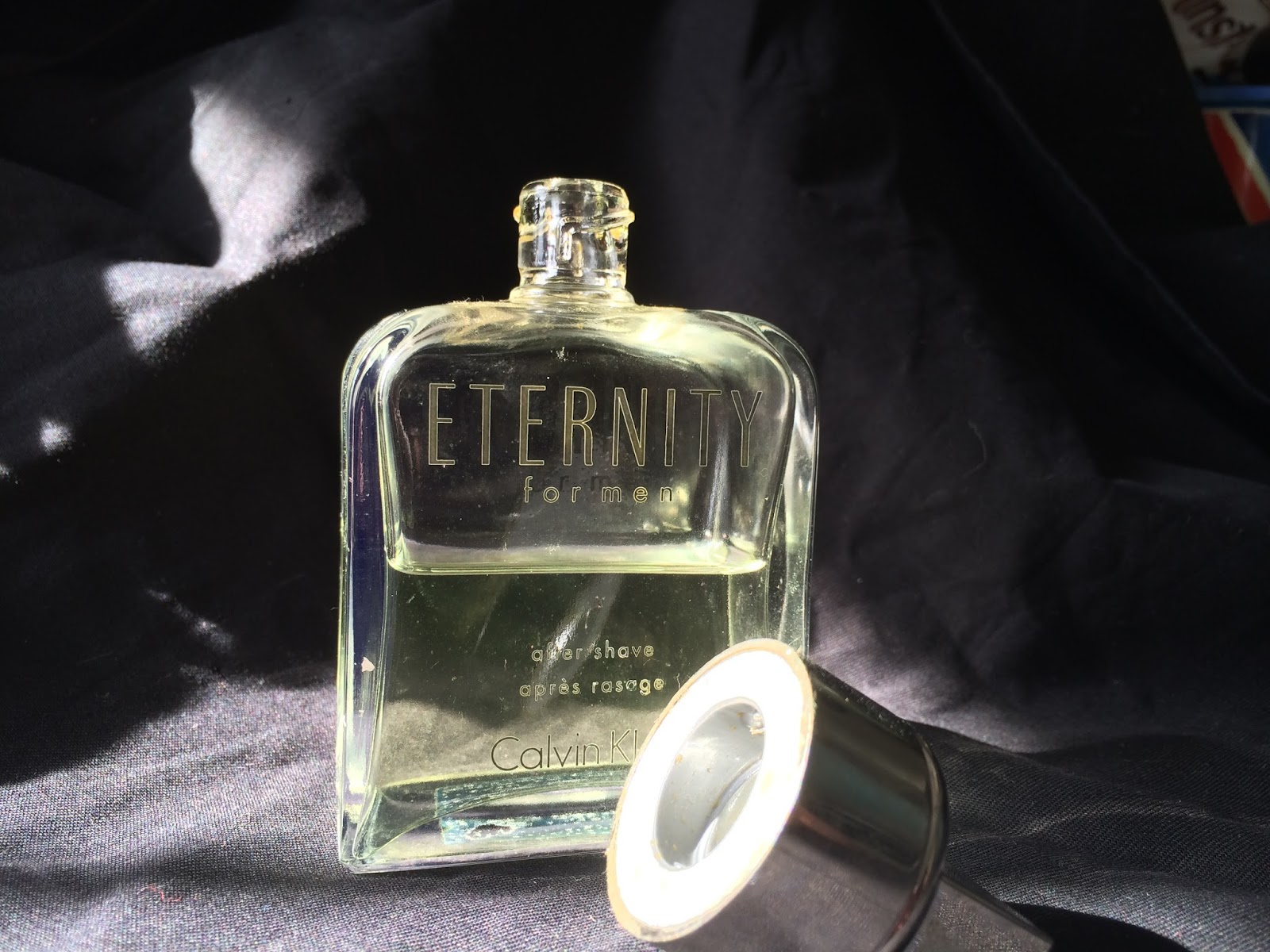 Calvin Klein Eternity for Him