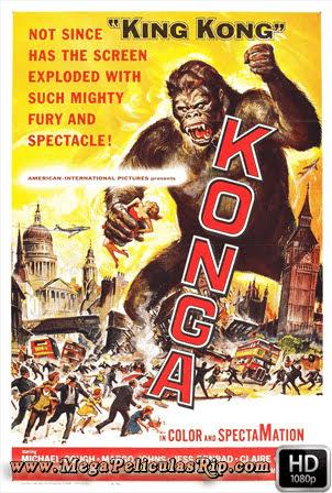 Konga [1080p] [Latino-Ingles] [MEGA]