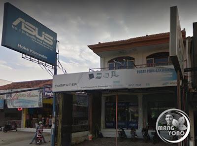 HOKA COMPUTER Pamanukan, Subang