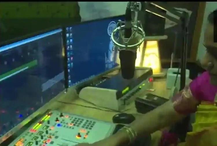 सामुदायिक रेडियो लगाने पर राज्य सरकार अब दस लाख रुपये की सहायता