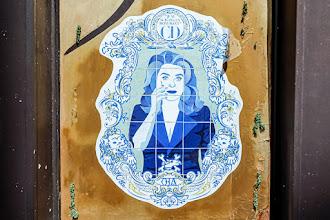 Sunday Street Art : Oja - rue du Roi de Sicile - Paris 4