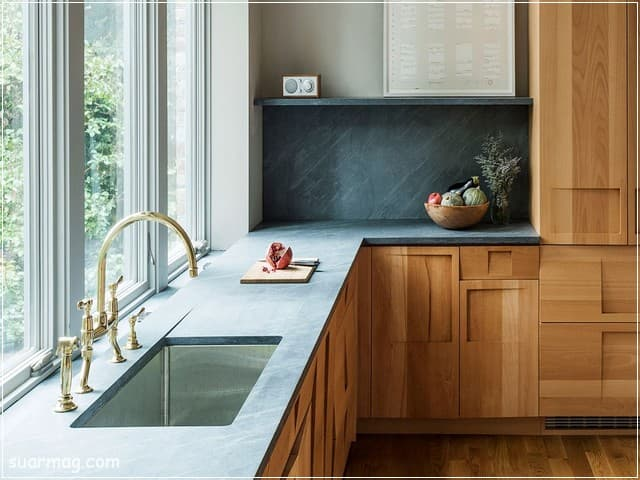 مطابخ خشب 3 | Wood kitchens 3