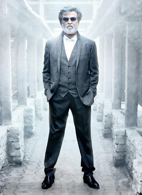 Rajinikanth Height and Weight and Body Measurements