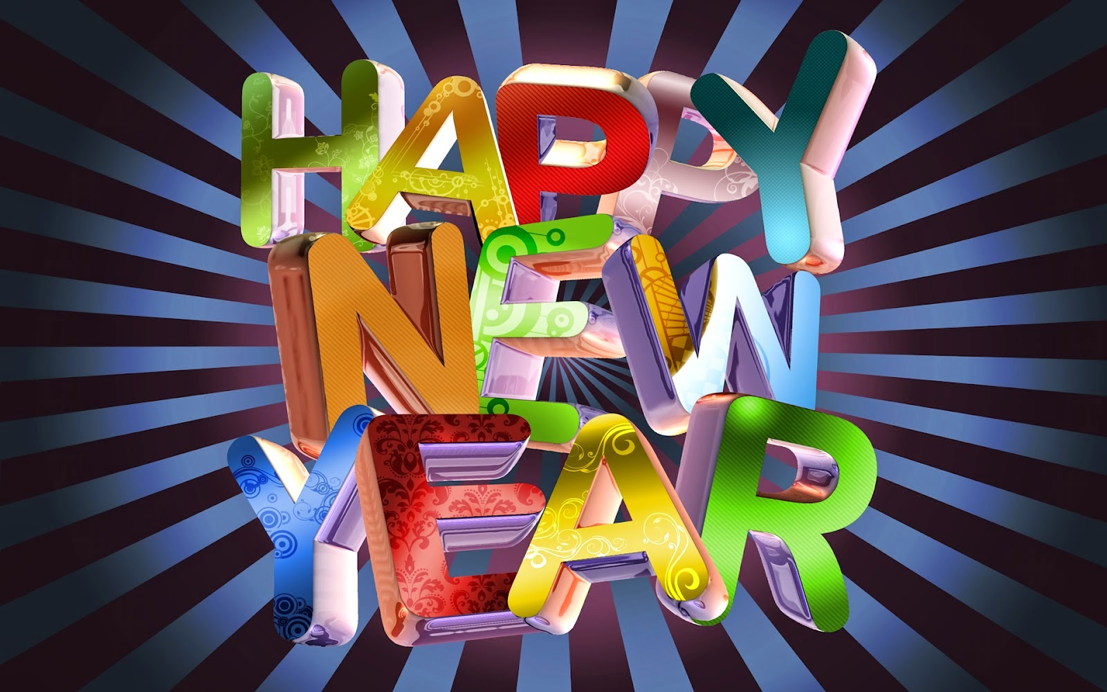 Corporate Happy New Year 2016 Wishes Wallpapers