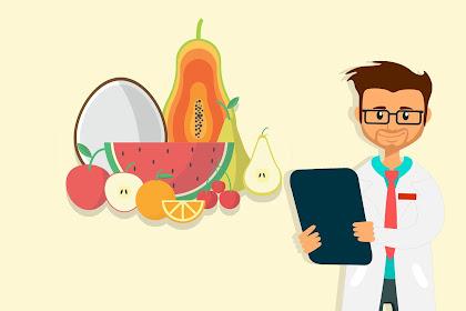 Diet Dengan Ahli Gizi