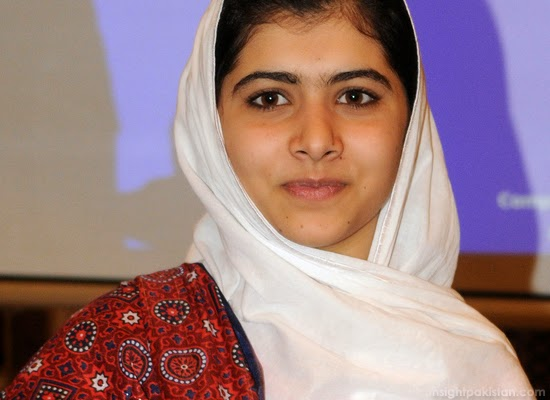 Las 17 Frases De Malala Yousafzai La Nobel De Paz De 17 Años