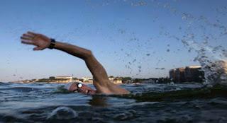 Δείτε τι βρήκαν τυχαία στα νερά του Ρίο