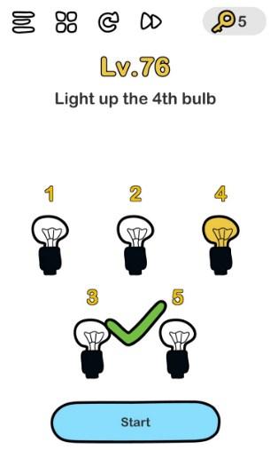 Kunci Jawaban TTS Pintar Level 71 - 80 - Nekopencil