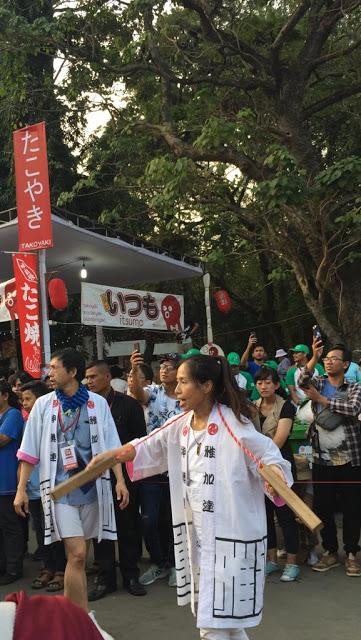 Satu dari Sekian Leader dari Warga Jepang Langsung
