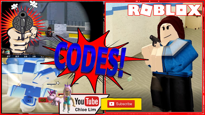 Are You Serious Roblox Arsenal Gameplay Chloe Tuber Roblox Arsenal Gameplay Codes In Description Fun Game With Wonderful Friends