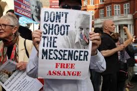 Die Lügen über Assange müssen aufhören