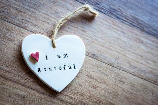 Comment la gratitude peut révolutionner votre vie- pratiquer la gratitude