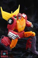 Transformers Studio Series 86 Hot Rod 27