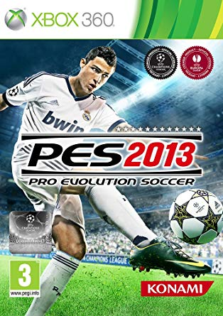 pes 2013 patch 2018 xbox 360 download