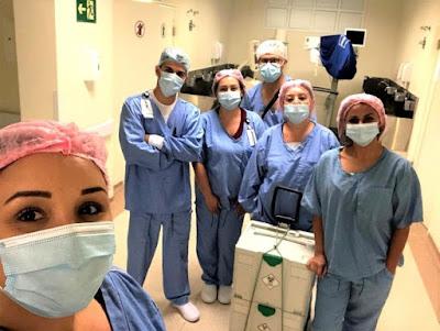 Hospital Regional de Registro-SP realiza primeira captação de órgãos para transplante