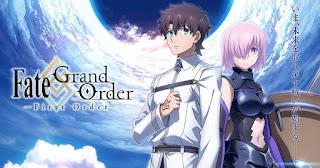 fate grand order_fitmods.com