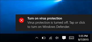 ما هو أفضل مضاد فيروسات لنظام التشغيل Windows 10؟