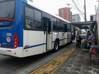Novo contrato de transporte público municipal de Registro-SP