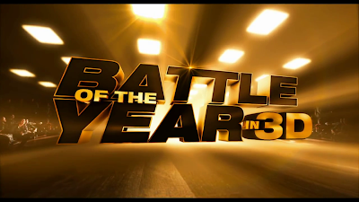 Battle of The Year Película