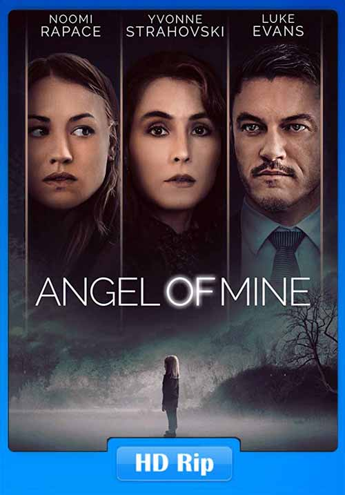Angel Of Mine 2019 720p WEB-DL x264 | 480p 300MB | 100MB HEVC Poster
