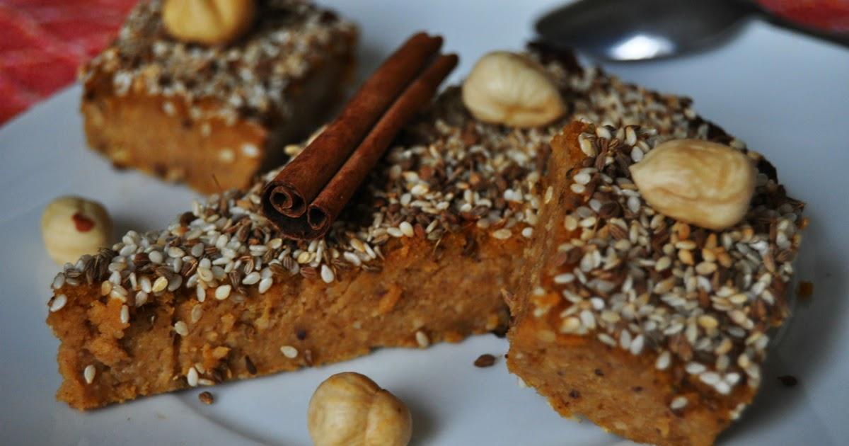 G teaux en espagne recette de g teau la courge butternut - Comment cuisiner une courge butternut ...