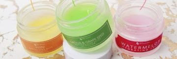 MS Glow Balm Juice (Kandungan, Manfaat, Harga dan Cara Pemakaiannya)